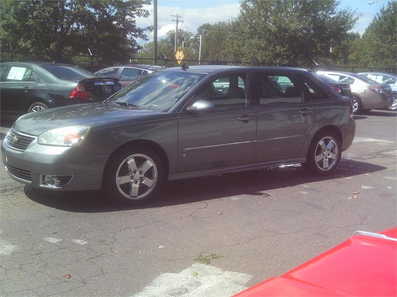 2006 Chevrolet Malibu MAXX LT for sale by dealer