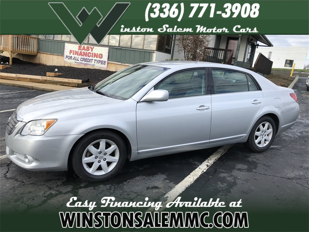 2009 Toyota Avalon XL for sale by dealer