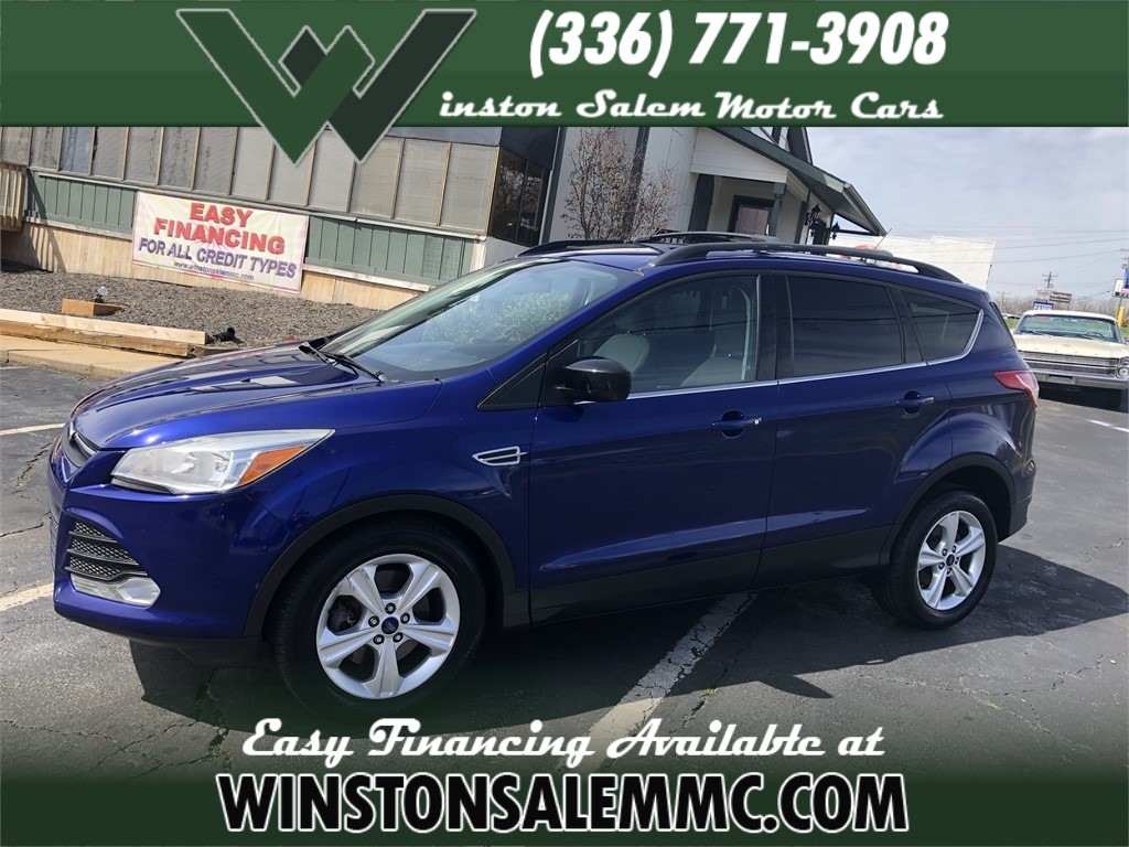 2013 Ford Escape SE FWD for sale by dealer