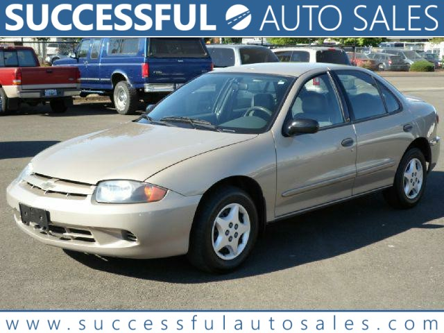 2005 CHEVROLET CAVALIER for sale by dealer