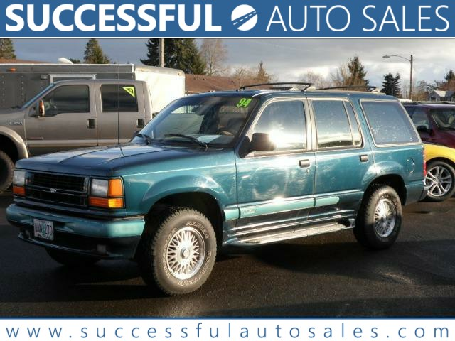 1994 FORD EXPLORER for sale by dealer