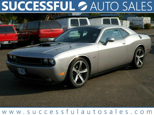 2014 DODGE CHALLENGER R/T for sale by dealer