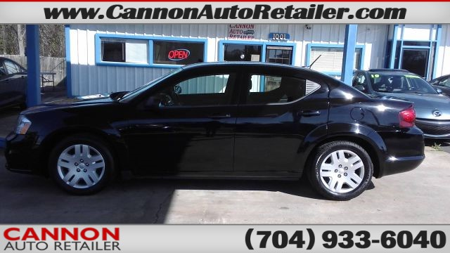 2013 Dodge Avenger Base for sale by dealer