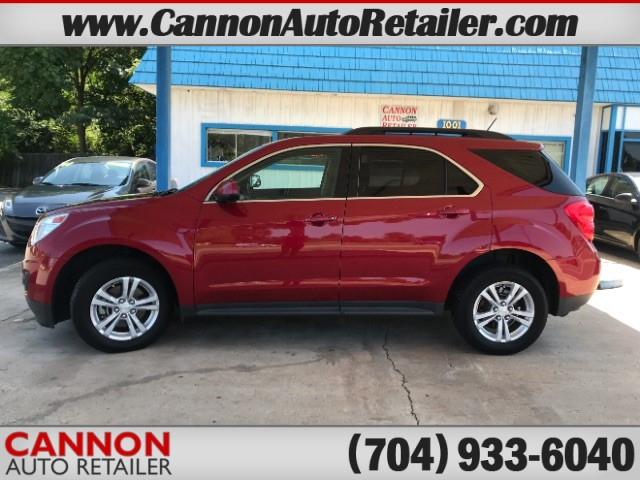 2013 Chevrolet Equinox 1LT 2WD for sale by dealer
