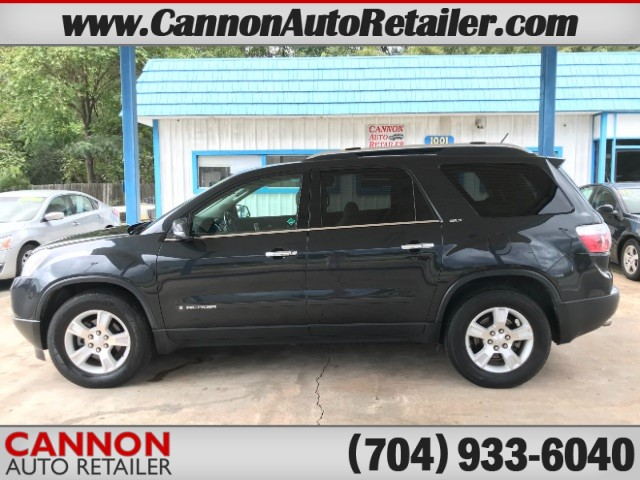 2007 GMC Acadia SLT-1 FWD for sale by dealer