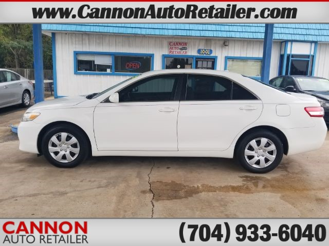 2011 Toyota Camry LE 6-Spd AT for sale by dealer