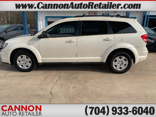 2012 Dodge Journey SE Kannapolis NC