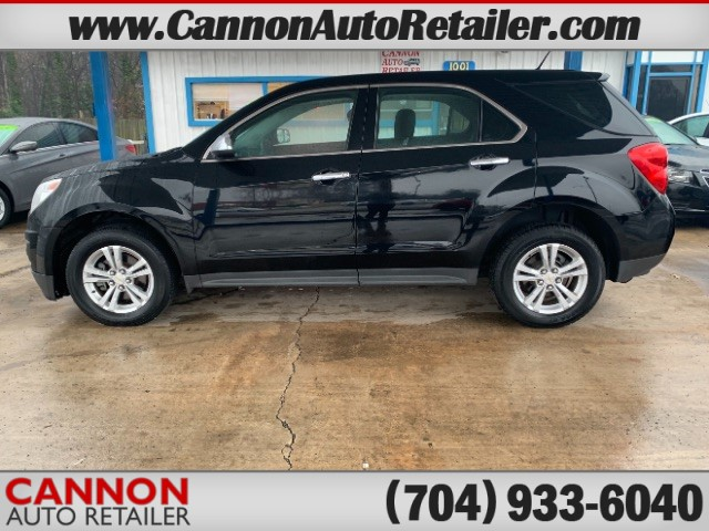 2013 Chevrolet Equinox LS 2WD for sale by dealer