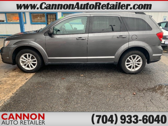2013 Dodge Journey SXT Kannapolis NC