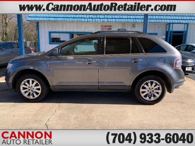 Ford Edge Limited AWD in Kannapolis