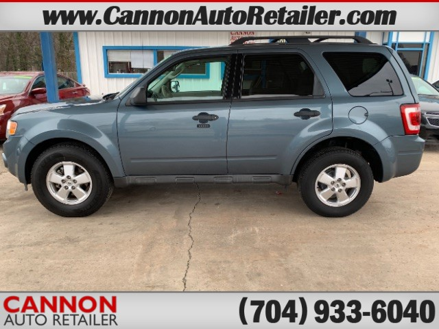 Ford Escape XLT FWD in Kannapolis
