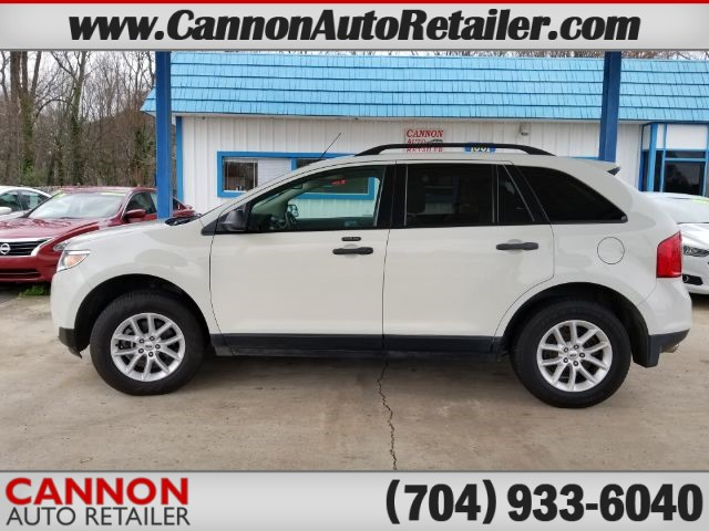2013 Ford Edge SE FWD for sale by dealer