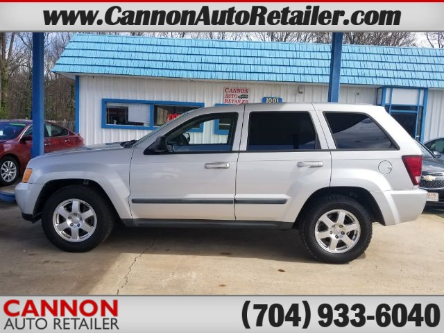 Jeep Grand Cherokee Laredo 2WD in Kannapolis