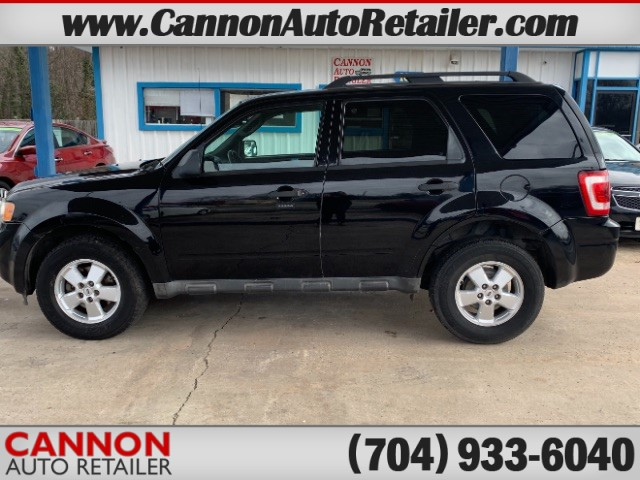 2010 Ford Escape XLT FWD Kannapolis NC