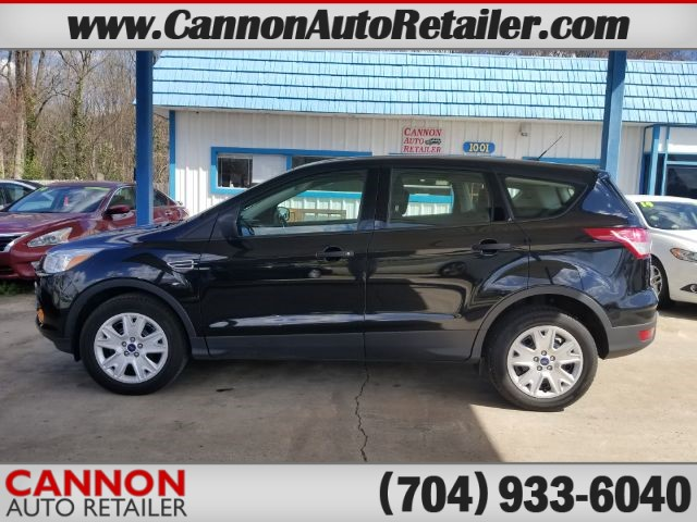 2013 Ford Escape S FWD Kannapolis NC