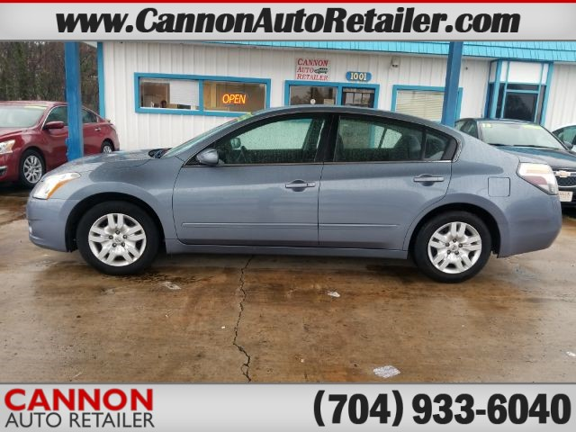 2011 Nissan Altima 2.5 S for sale by dealer