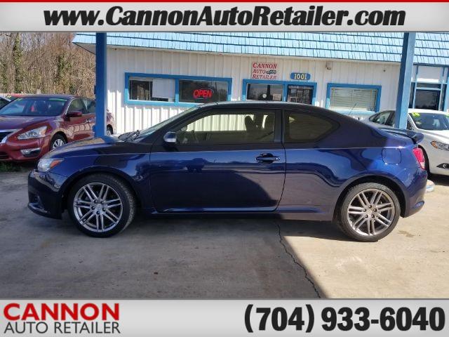 2013 Scion tC Sports Coupe 6-Spd AT for sale by dealer