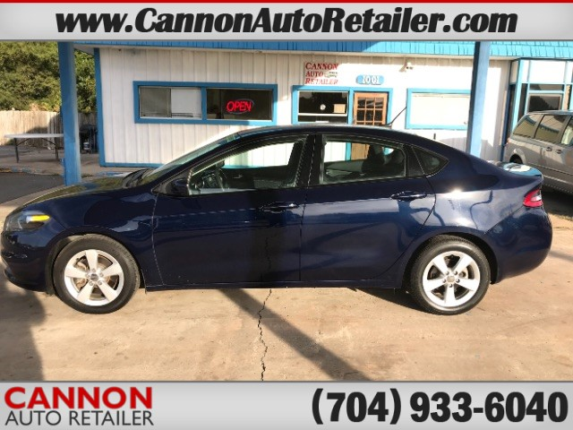 2015 Dodge Dart SXT for sale by dealer