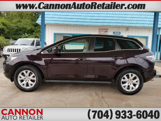 2007 Mazda CX-7 Grand Touring for sale by dealer