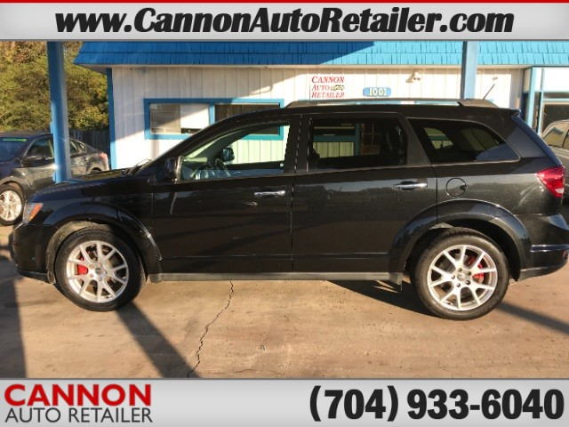 2013 Dodge Journey Crew AWD for sale by dealer