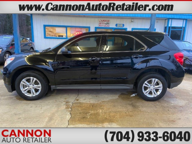 2014 Chevrolet Equinox LS 2WD for sale by dealer