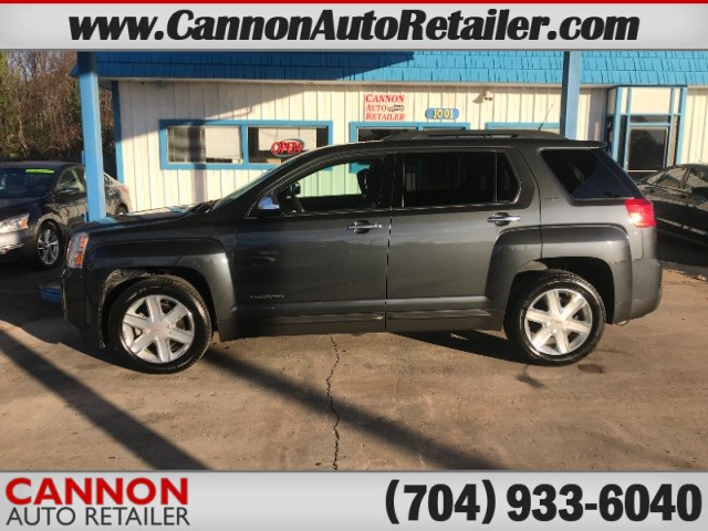 2010 GMC Terrain SLT2 FWD for sale by dealer