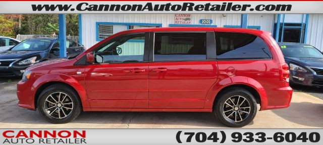 2014 Dodge Grand Caravan SE for sale by dealer