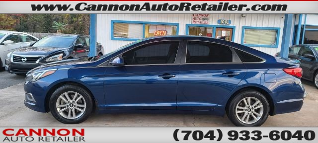 2016 Hyundai Sonata SE for sale by dealer