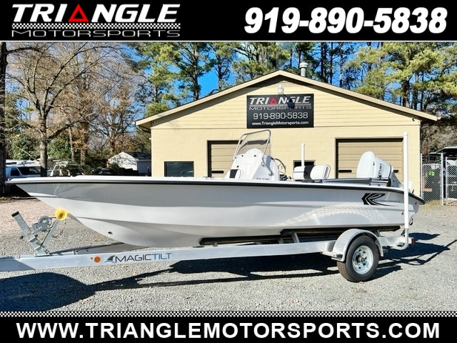 2021 B K2 POWERBOAT 22CRS for sale by dealer