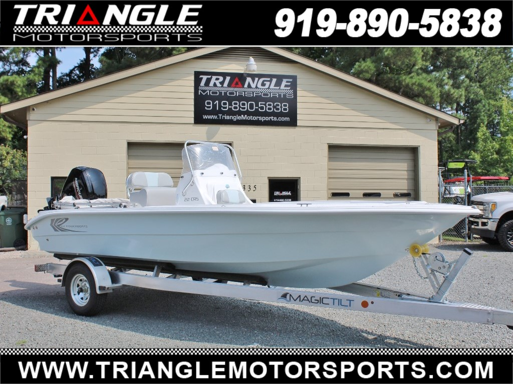 2022 B K2 POWERBOAT 22 CRS for sale by dealer