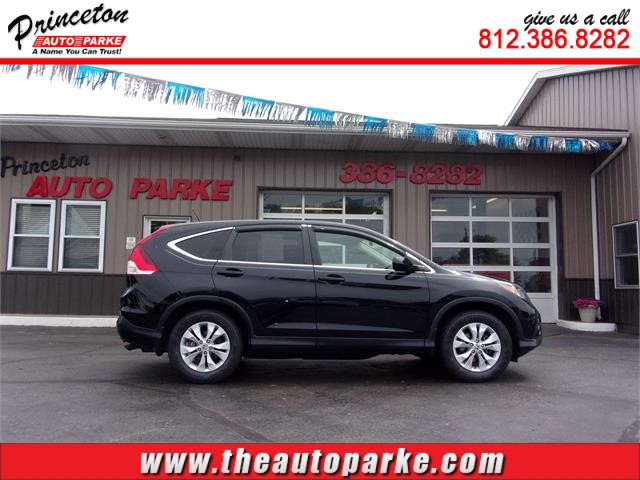 2012 HONDA CR-V EX Princeton IN