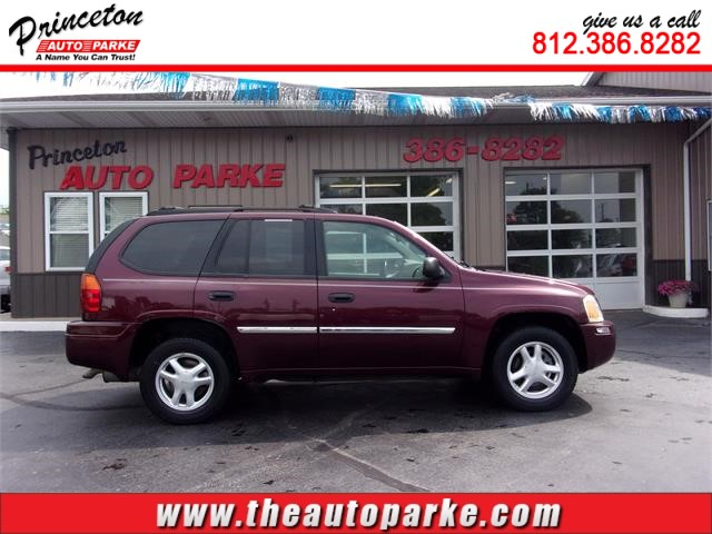 2007 GMC ENVOY Princeton IN