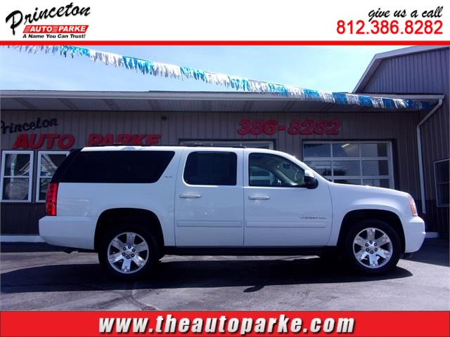 2011 GMC YUKON XL 1500 SLT Princeton IN