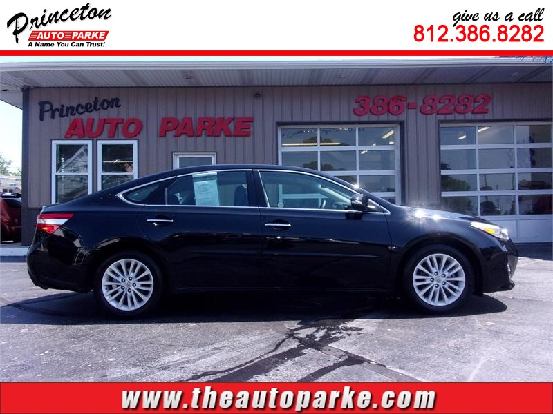 2013 TOYOTA AVALON HYBRID for sale by dealer