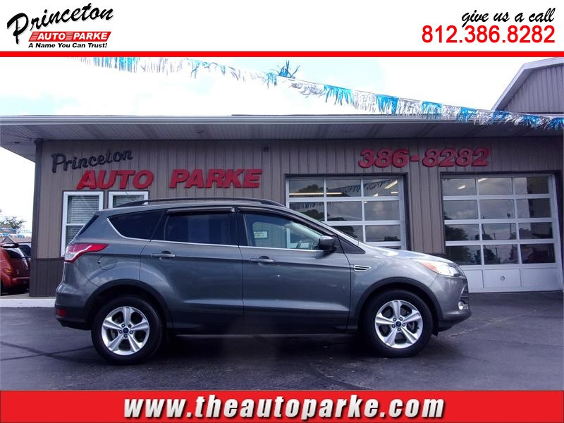 2014 FORD ESCAPE SE for sale by dealer
