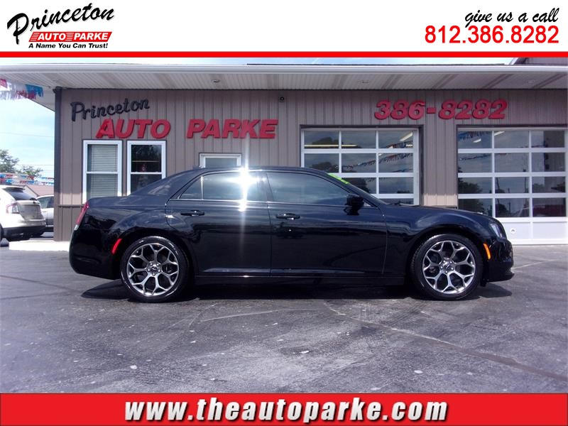 2015 CHRYSLER 300 S Princeton IN