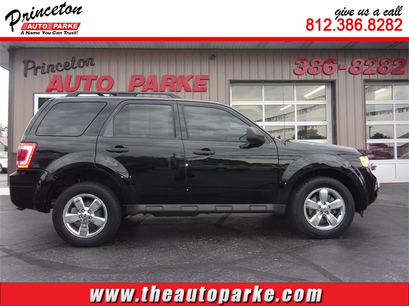 2009 FORD ESCAPE XLT Princeton IN