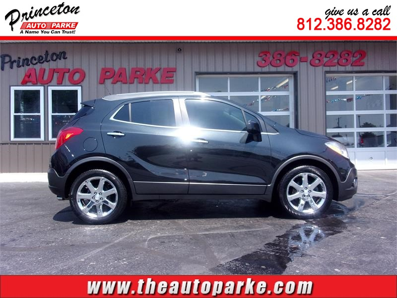 2013 BUICK ENCORE Princeton IN