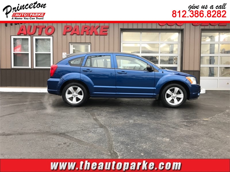 2010 DODGE CALIBER MAINSTREET for sale by dealer