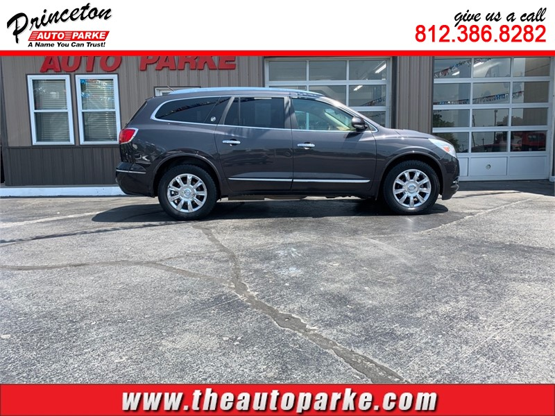 2015 BUICK ENCLAVE for sale by dealer
