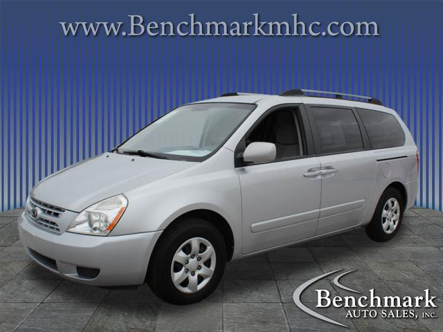 2008 Kia Sedona LX for sale by dealer