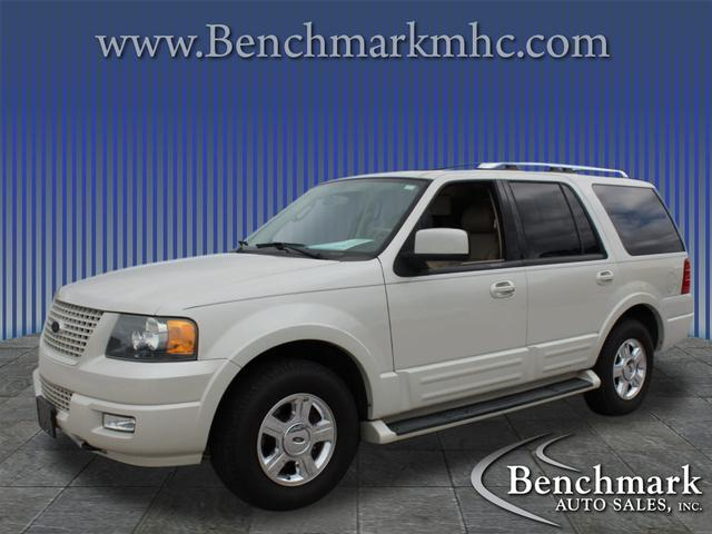 2006 Ford Expedition Limited  -  4wd Morehead City NC