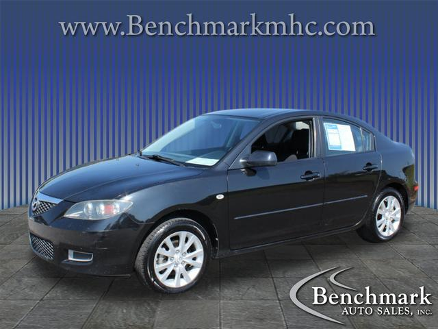 2007 Mazda Mazda3 I SPORT for sale by dealer