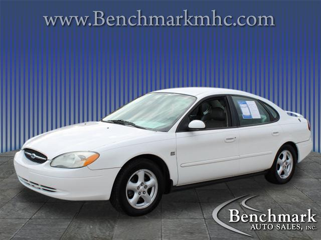 2003 Ford Taurus SES Deluxe for sale by dealer