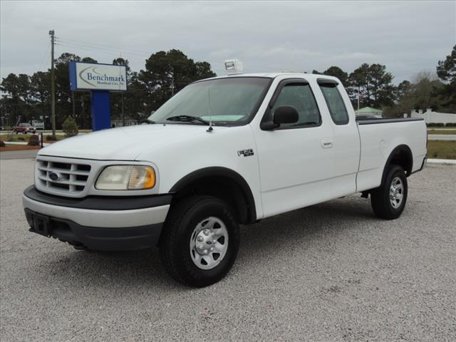 1999 Ford F-250 Work     ***RETAIL ONLY*** for sale by dealer