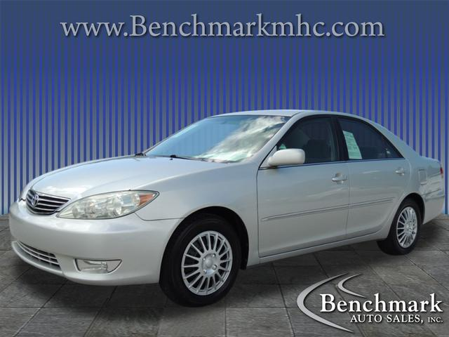2005 Toyota Camry XLE Morehead City NC