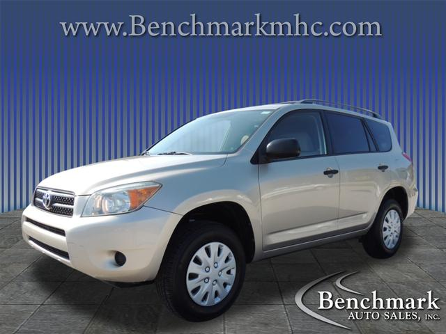 2007 Toyota RAV4 Sport for sale by dealer