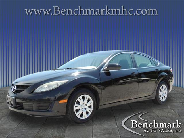 2009 Mazda Mazda6 i SV for sale by dealer