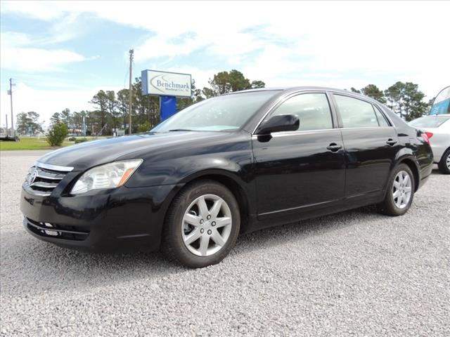 2005 Toyota Avalon XL Morehead City NC