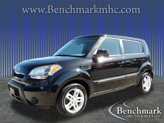 2011 Kia Soul + Morehead City NC